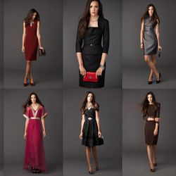 """Designs from Project Runway contestants <a href=""""http://racked.com/archives/2012/09/04/lord-taylors-project-runway-collection.php"""">will debut</a> at Lord & Taylor."""