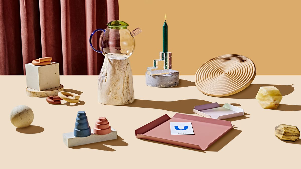 Holiday Gift Guide 2019 Best Gifts For Design And Home Lovers Curbed