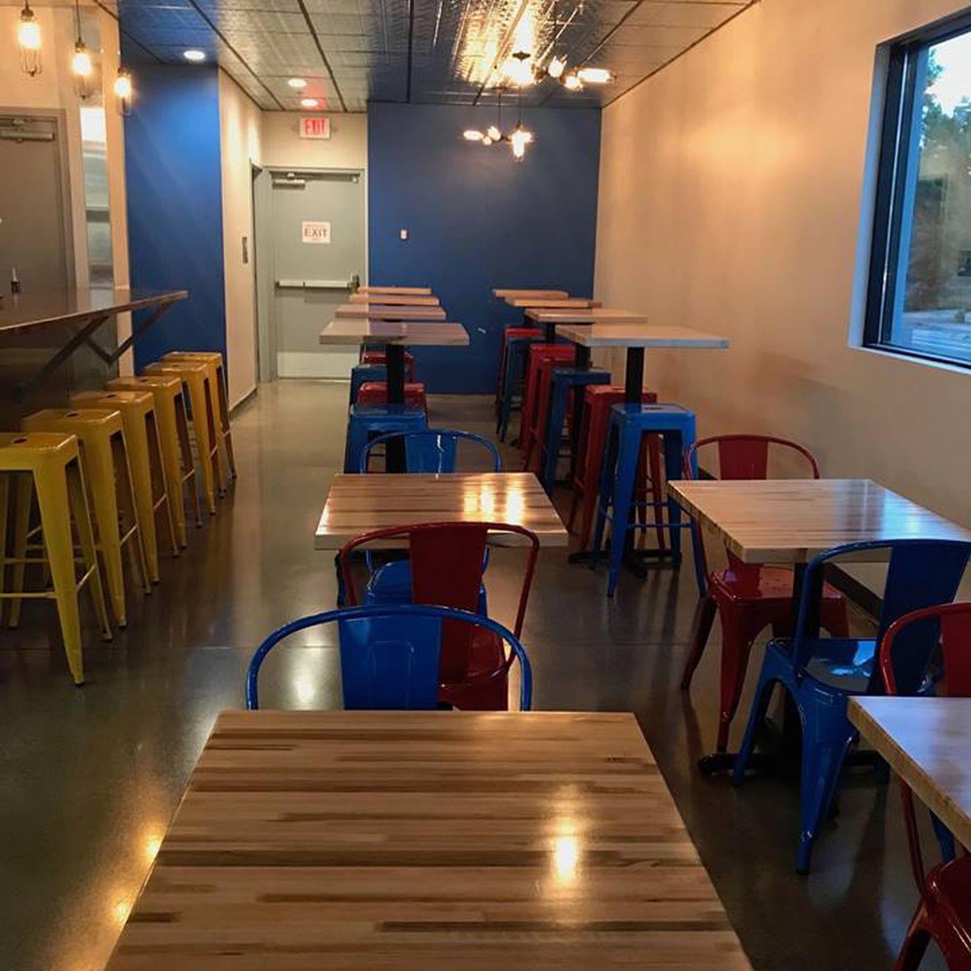 New Filipino Mexican Restaurant Slides Into Little Mekong Next Week Eater Twin Cities