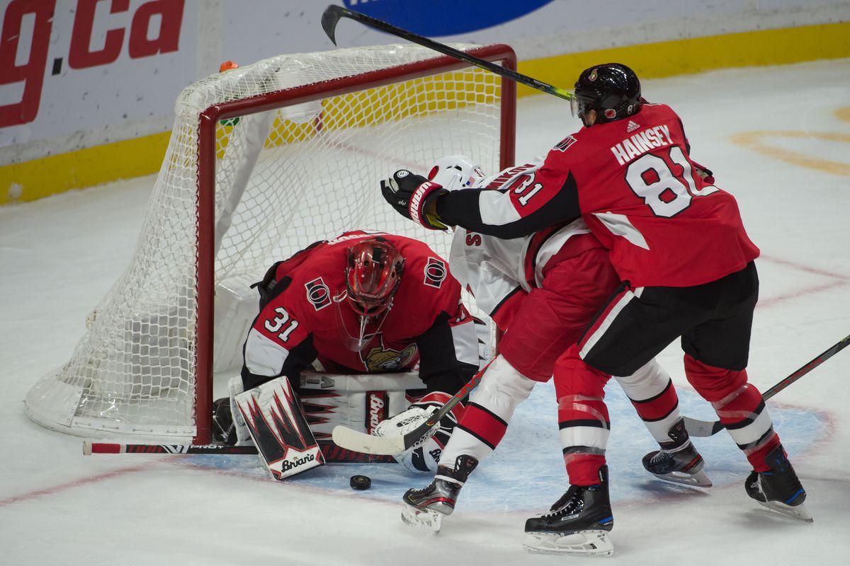 Carolina Hurricanes vs. Ottawa Senators: Game Lineups, Time, How to Watch, Discussion