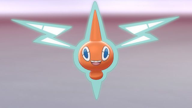 Pokémon Sword and Shield guide: How to get Rotom and its forms