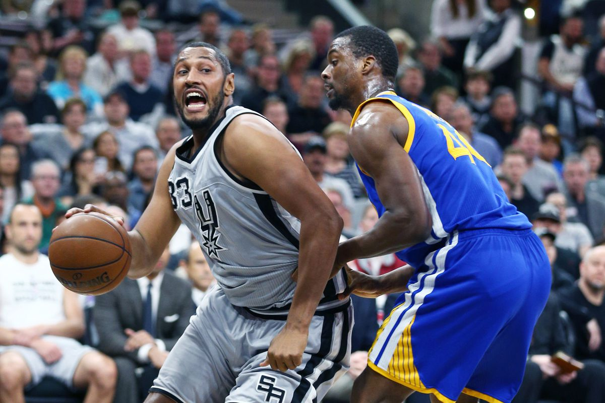 Boris Diaw traded to Jazz to clear cap space cde9e2a15