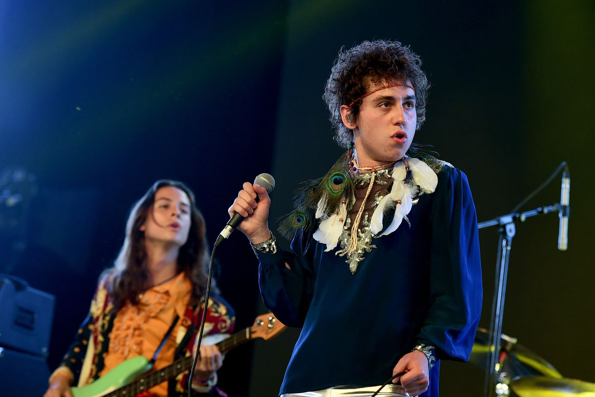 All Nostalgia Everything: 'Mid90s' and Greta Van Fleet - The