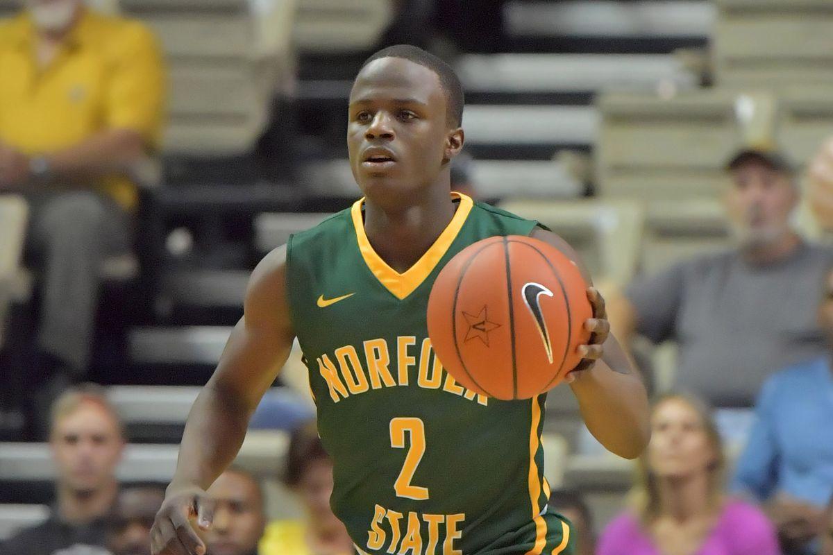 NCAA Basketball: Norfolk State at Vanderbilt