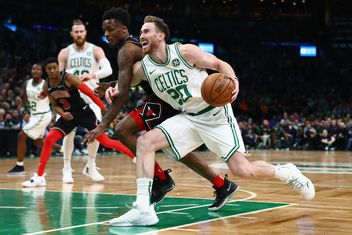 Boston Celtics Articles