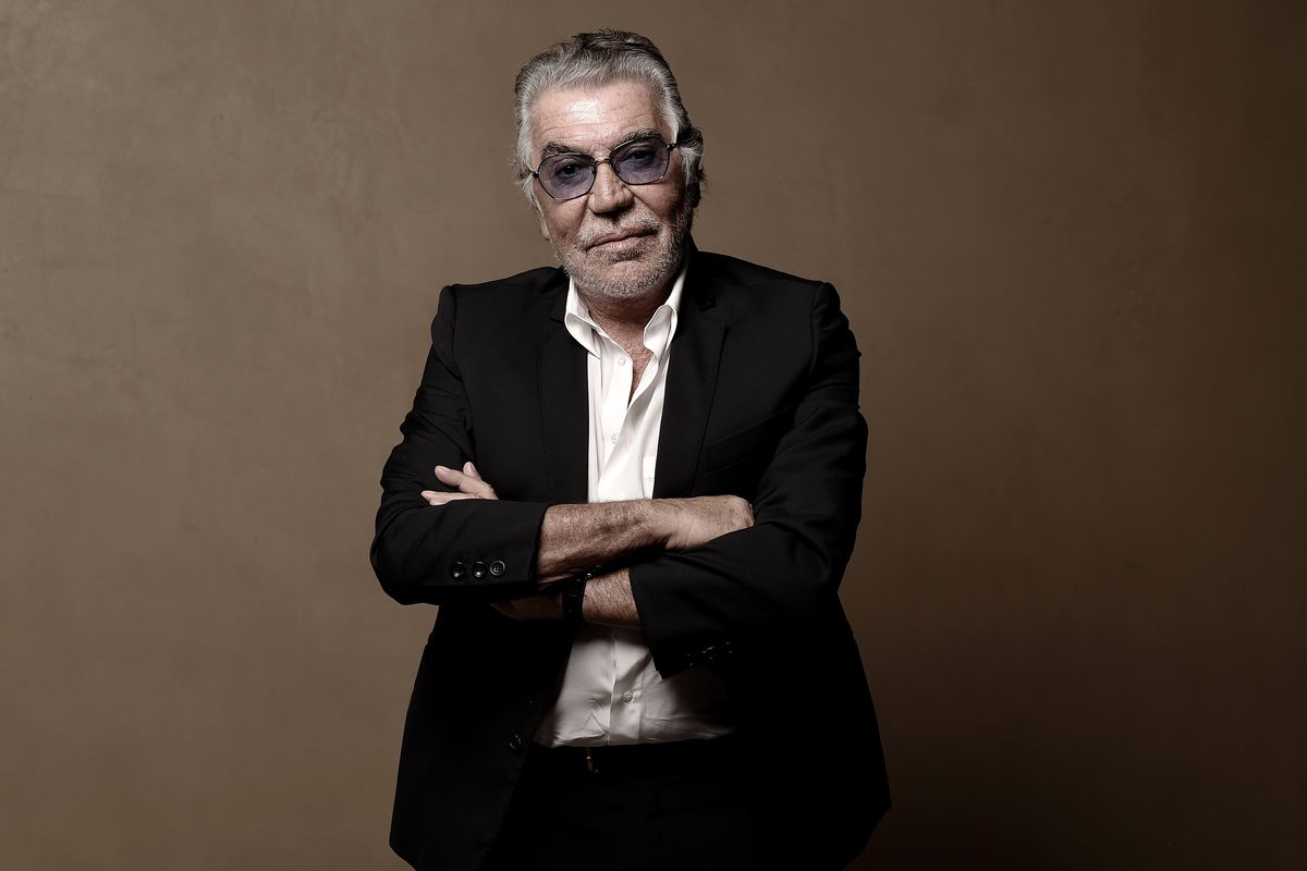 f7cf71f1d Roberto Cavalli Has a New Owner - Racked