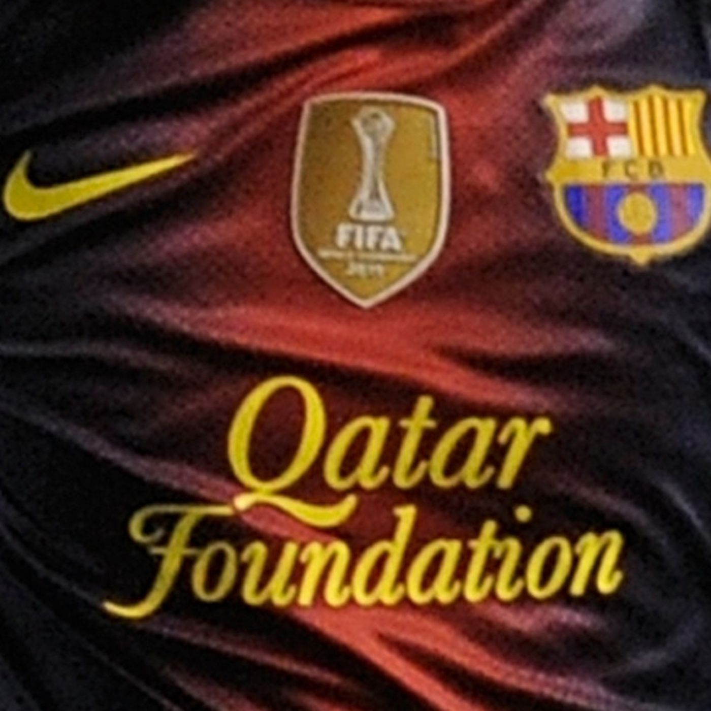 Qatar Airways To Sponsor Fc Barcelona From 2013 14 Onwards Barca Blaugranes