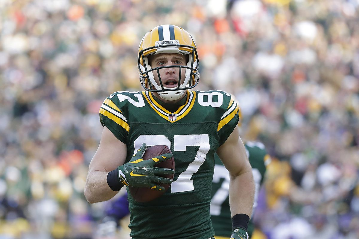"Zimmer Players ""Defied"" Plan For Covering Jordy Nelson Daily"