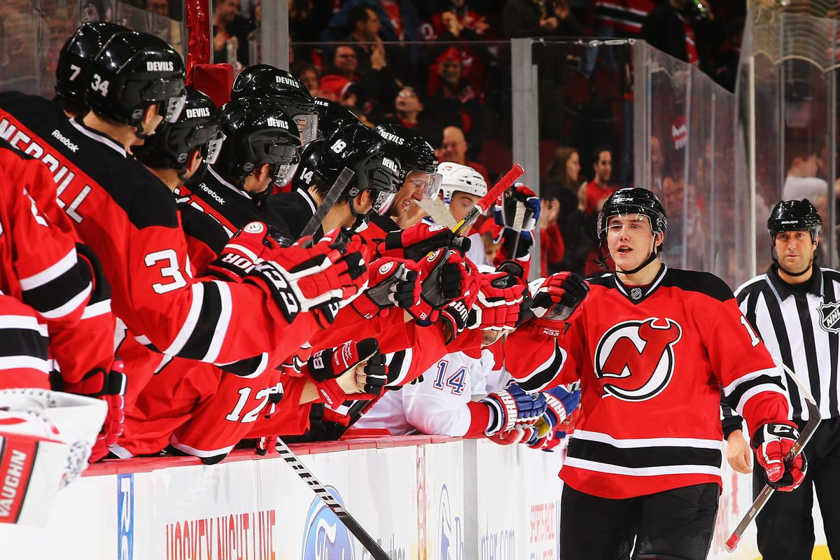 Reid Boucher scored in the shootout in his first NHL game.