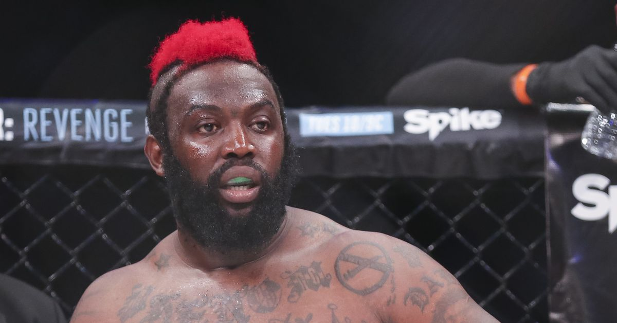 DaDa 5000 back from the dead (literally) for 'Back Yard ...