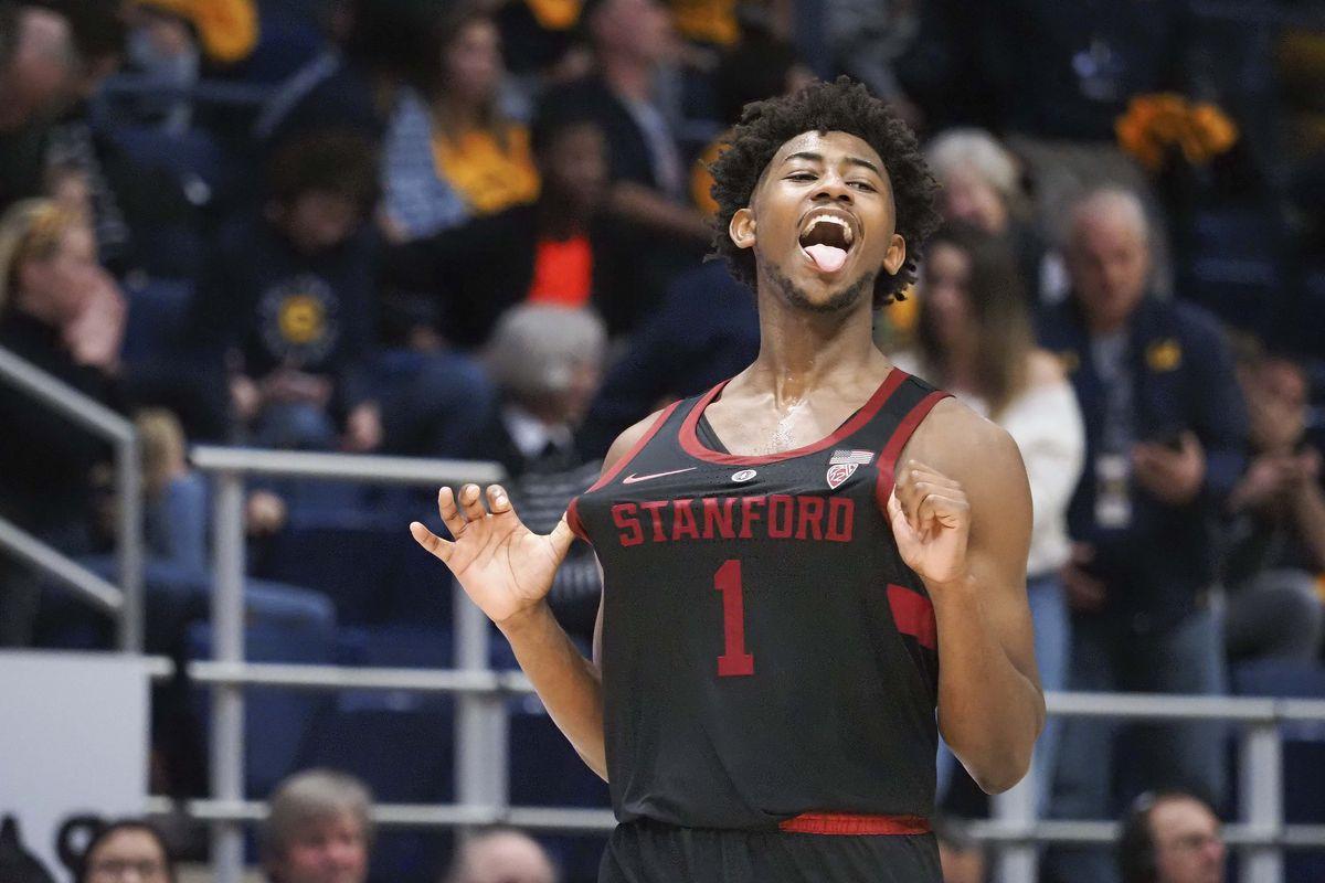 NCAA Basketball: Stanford at California
