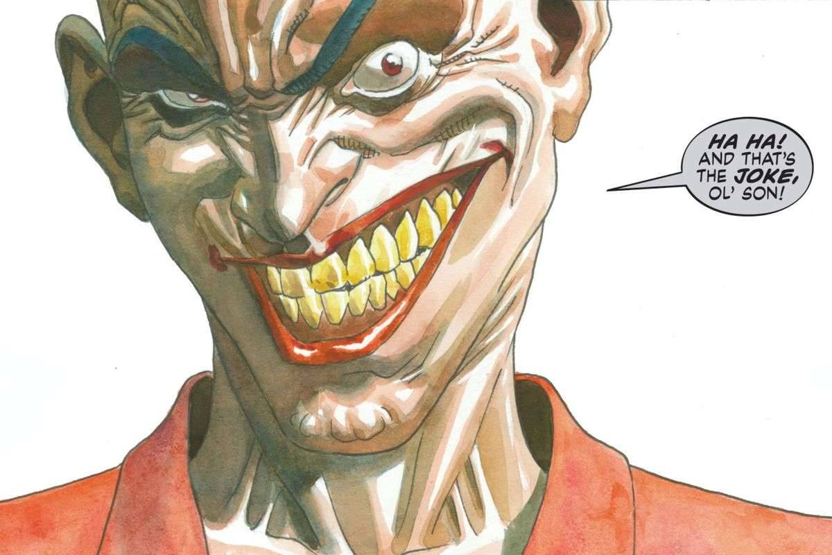 What Every Joker Writer Must Know According To Batman