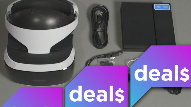 GameStops' Pro Day Sale, gaming PC discounts, VR deals and more