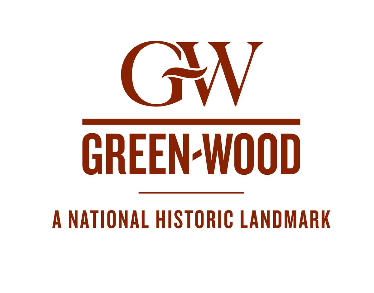 The Green-Wood Cemetery logo