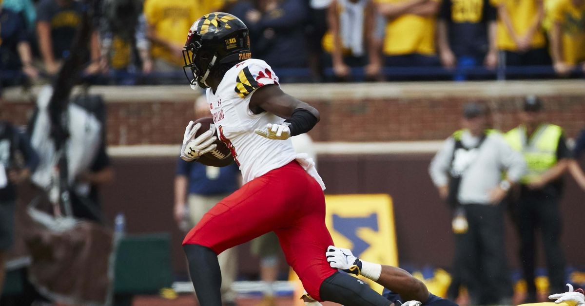 NFL Draft 2019: Redskins met with Maryland safety Darnell Savage today