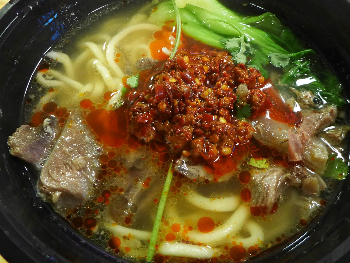Hana Noodle Station