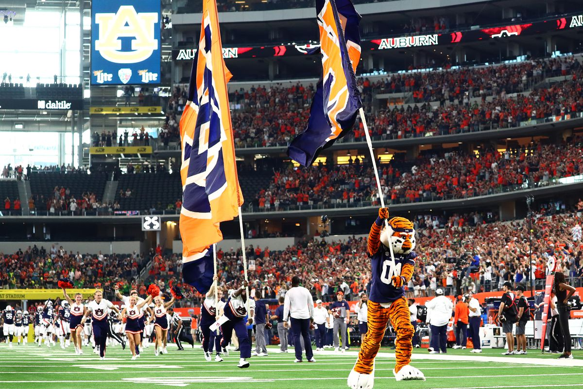 Auburn Football Recruiting End Of Dead Period College And