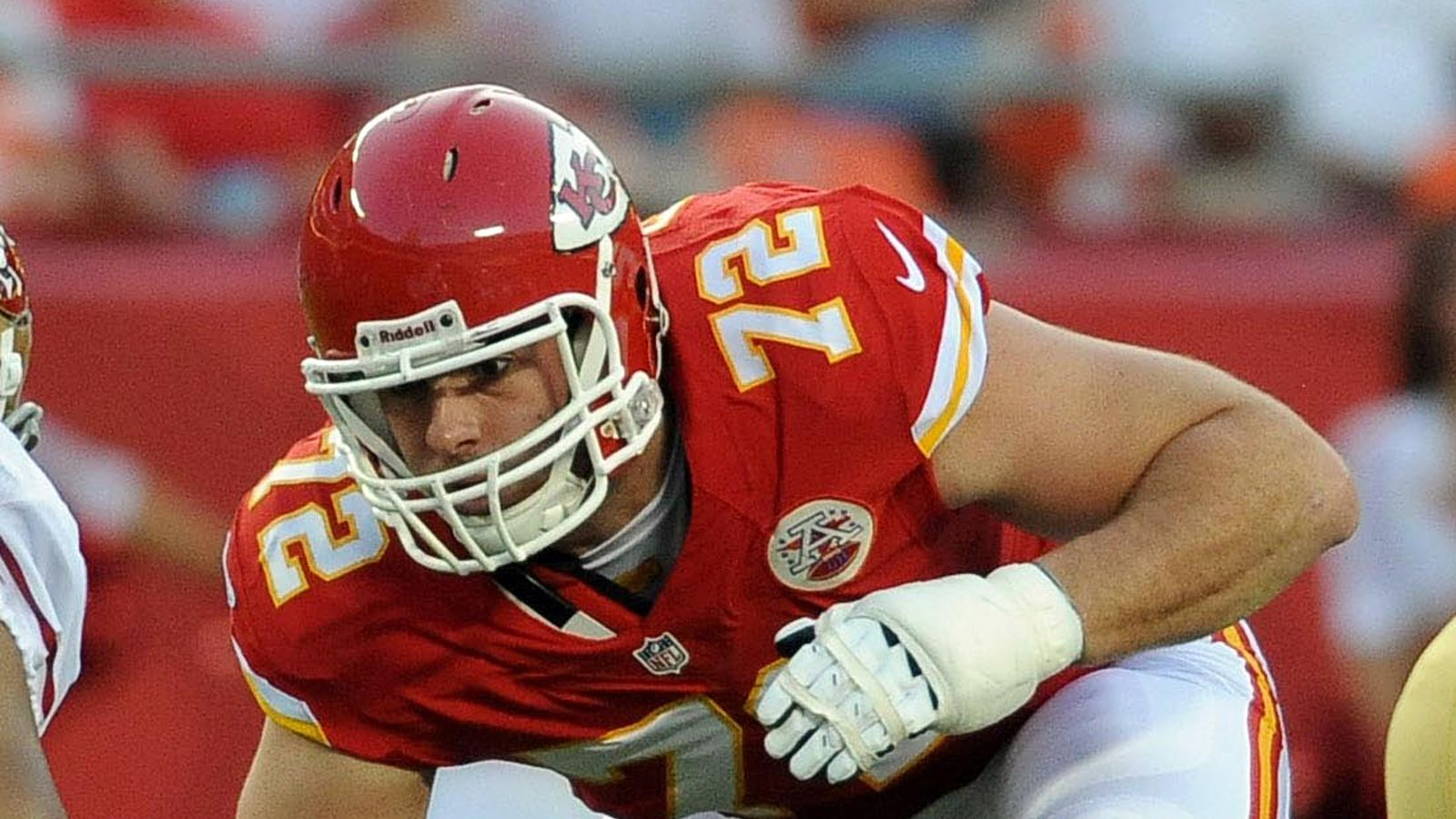 Eric Fisher's pass protection has to get better for the ...