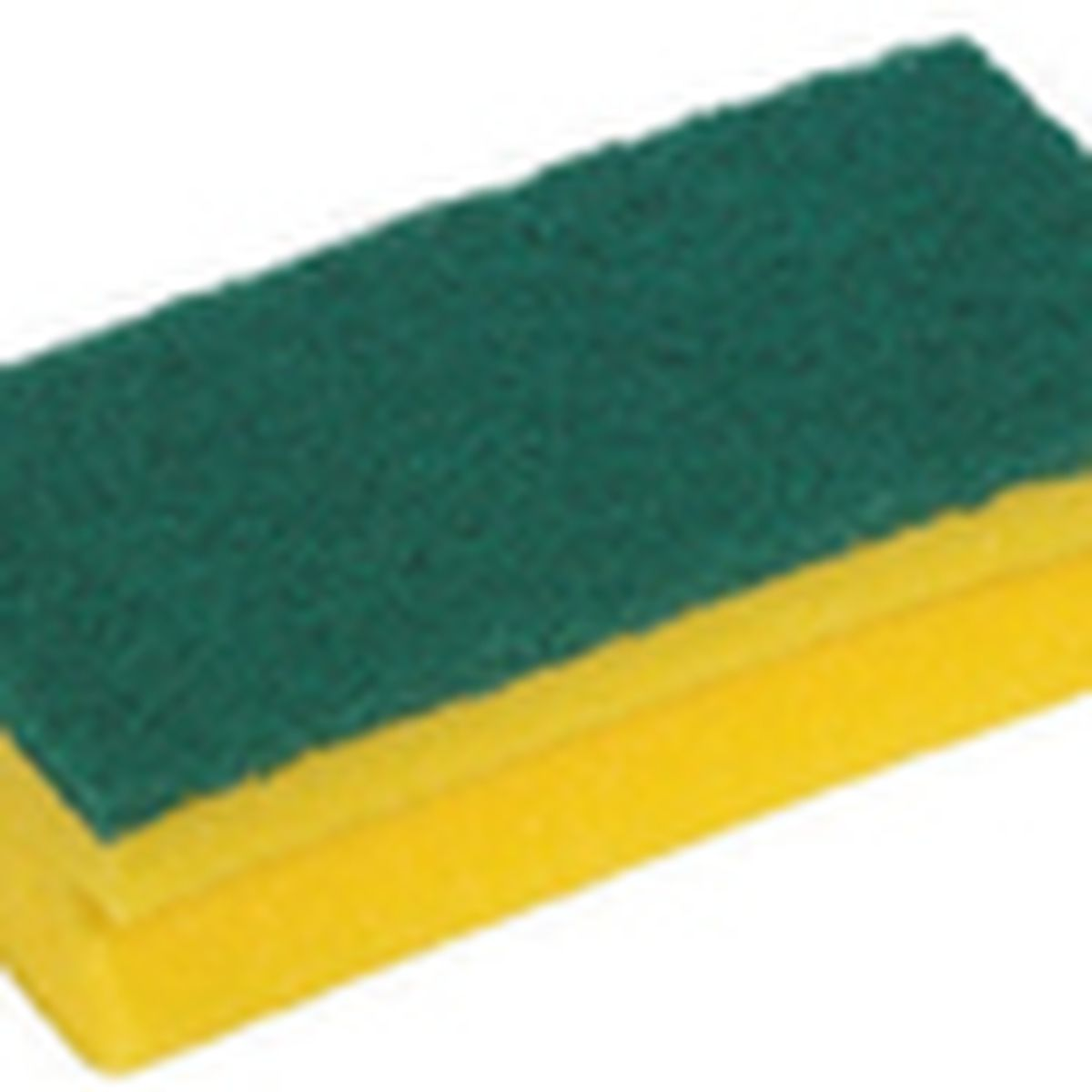 abrasive sponge
