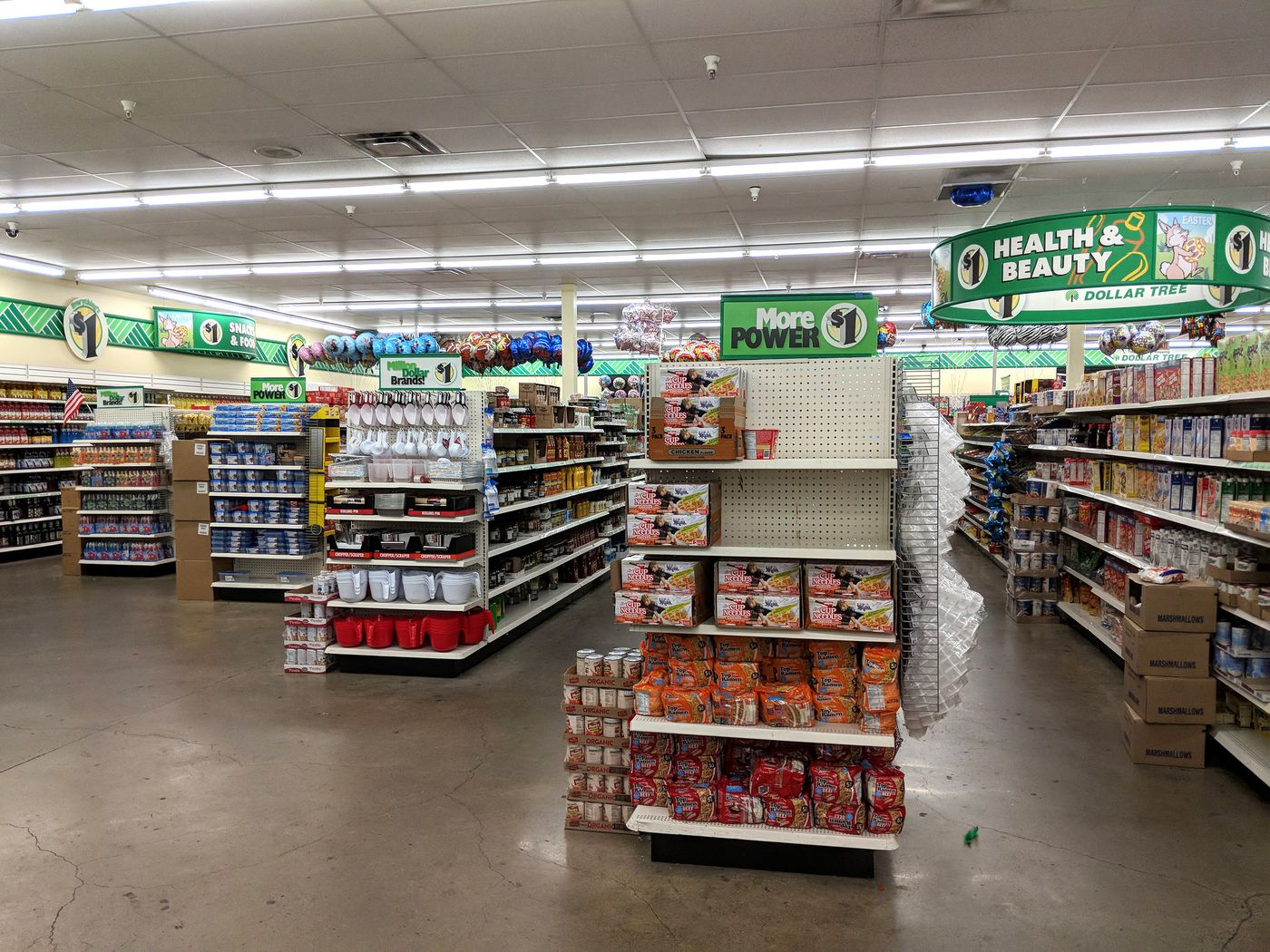 Dollar Stores Are Killing Independent Grocers - Eater