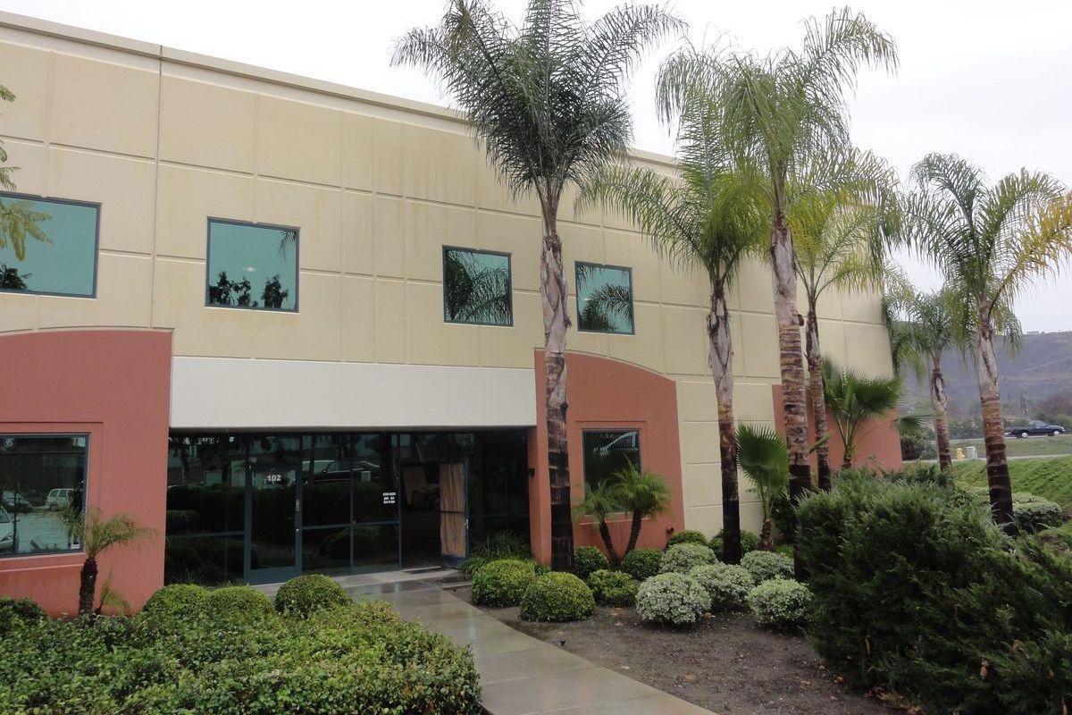 10960 Wheatlands Ave Suite 101 Santee, California 92071