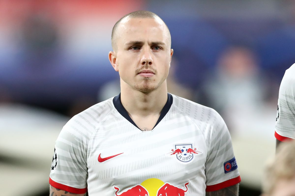 Report Angelino Wanted On Permanent Basis By Rb Leipzig Bitter And Blue