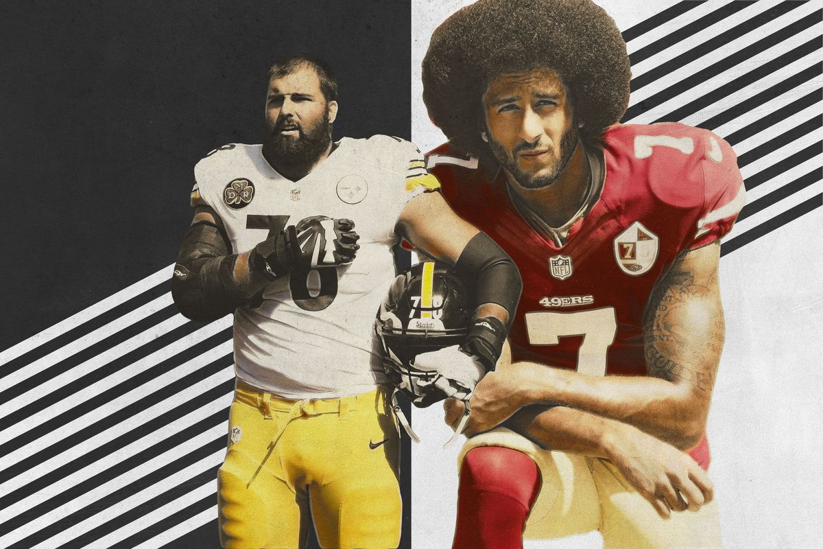 babc5b004 Colin Kaepernick and the Only Worthwhile Side of the NFL Protest ...
