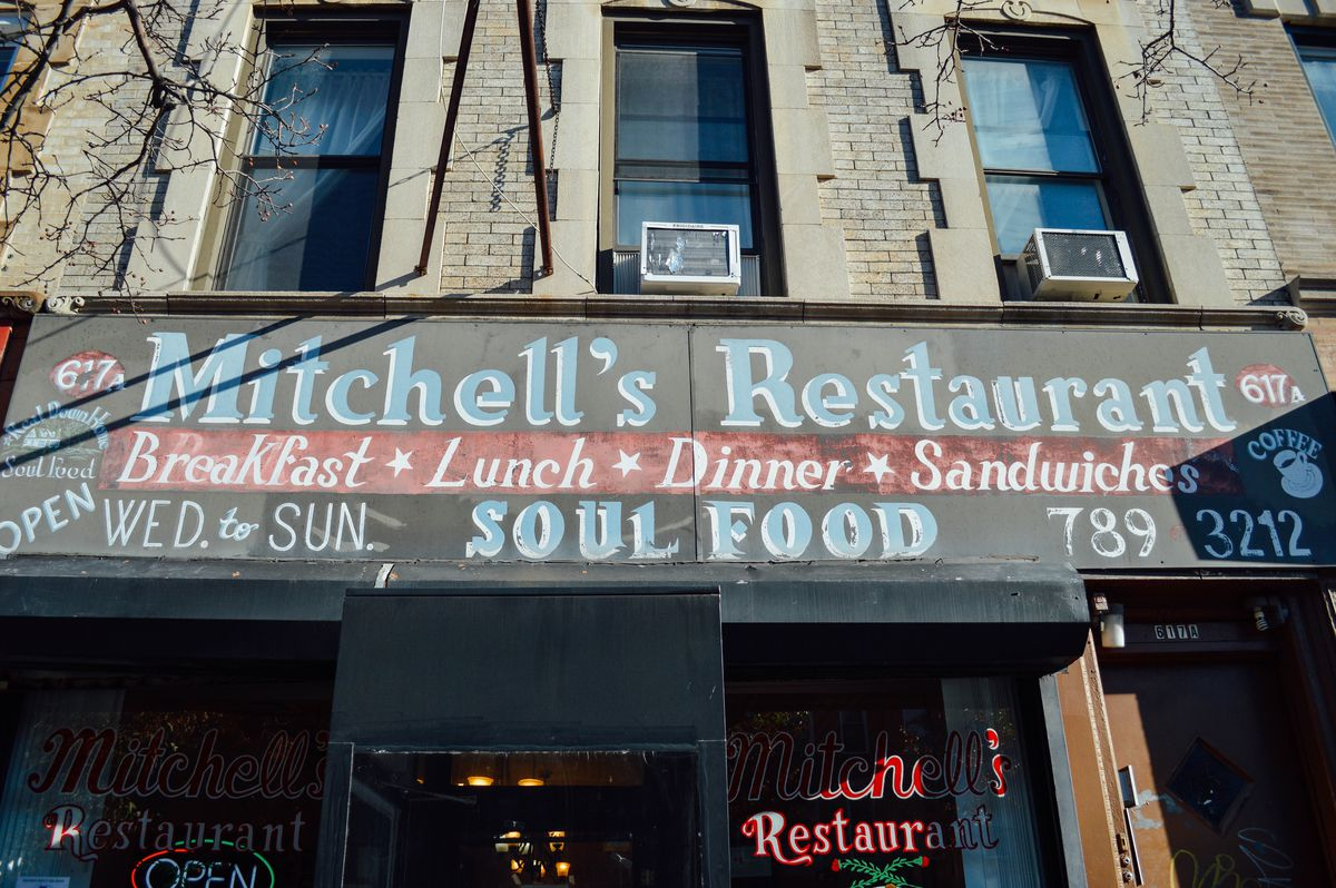 10 Old-Fashioned Soul Food Restaurants To Try in NYC - Eater NY