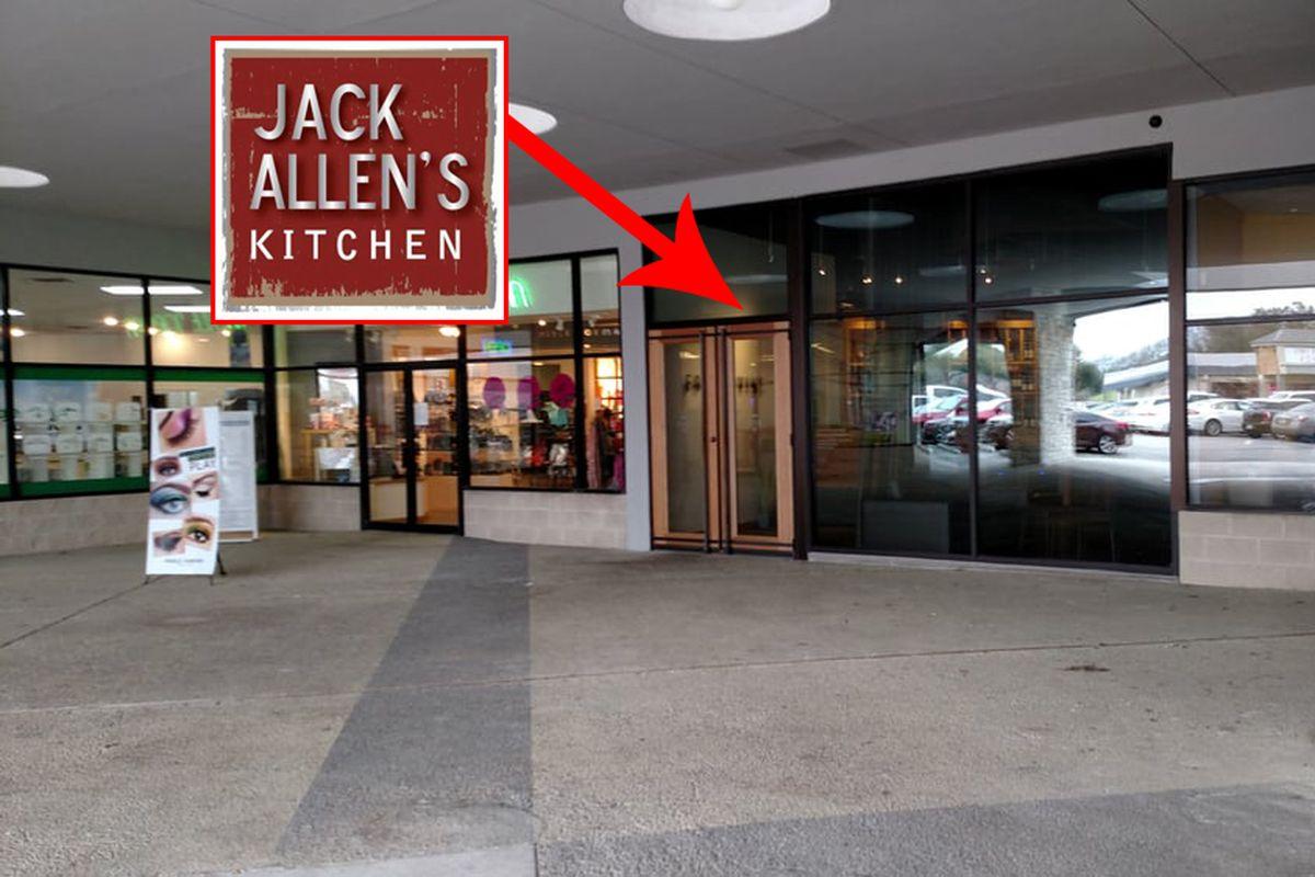 jack allens kitchen comes to west anderson lane mike myelp fork vine jack allens kitchenfacebook logo - Jack Allens Kitchen