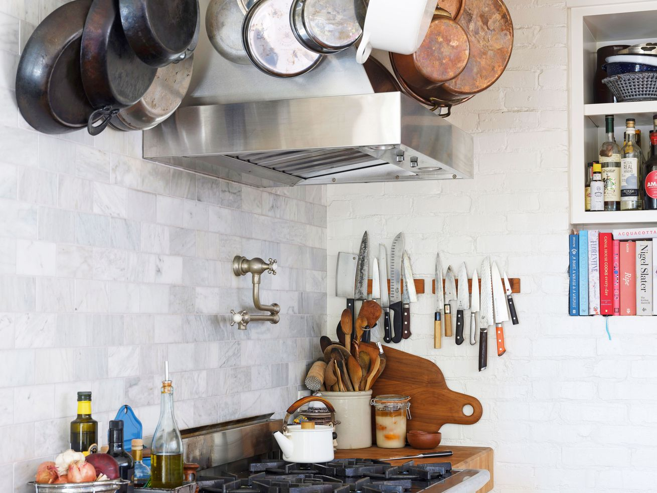 Simple decor ideas to steal from a chef?s warm home in Seattle