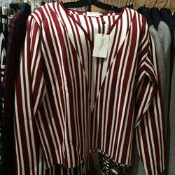 Fall/winter 2015 sweater, $240