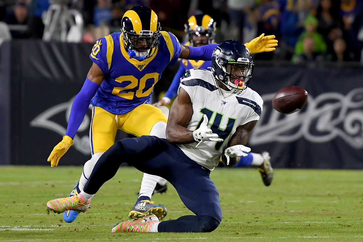 How much are Seahawks 2019 draft picks contributing on the field?