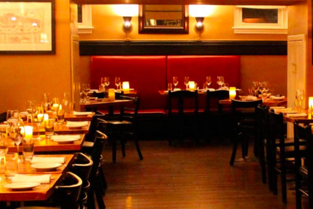 Ten Tables Cambridge