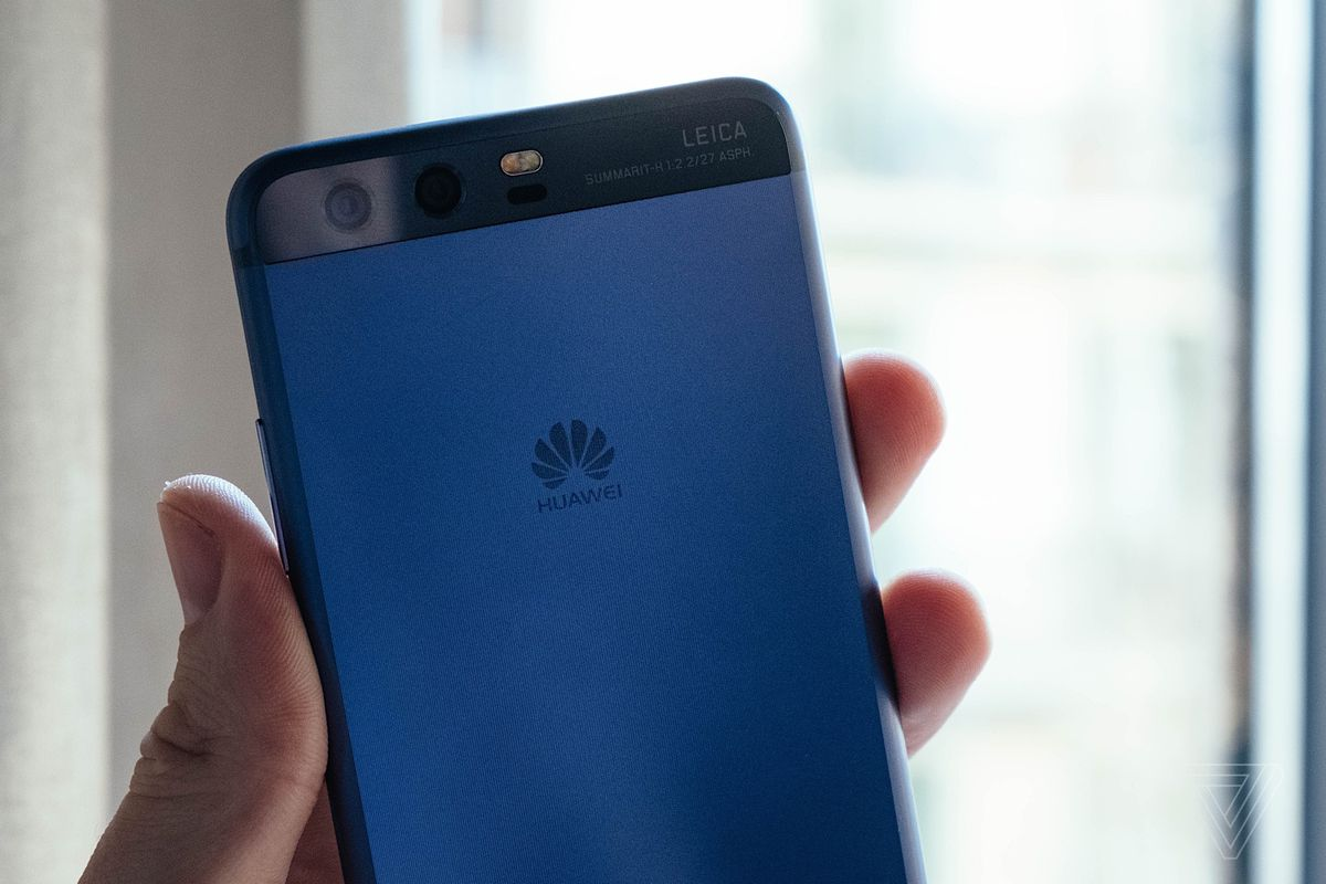 Chinese court rules Samsung violated Huawei patent