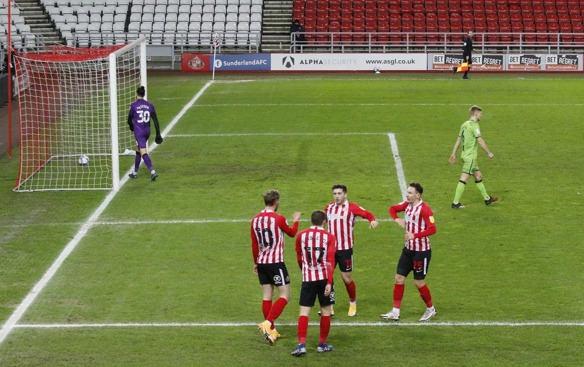 Sunderland v Port Vale - Papa John's Trophy