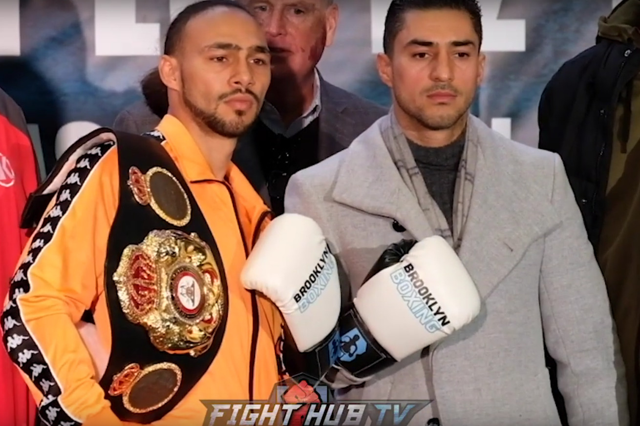 Screen Shot 2019 01 25 at 10.02.21 AM.0 - Thurman-Lopez: Final Press Conference