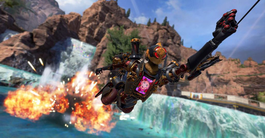 Apex Legends now has more than 100 million players, The Gamers Dreams, thegamersdreams.com