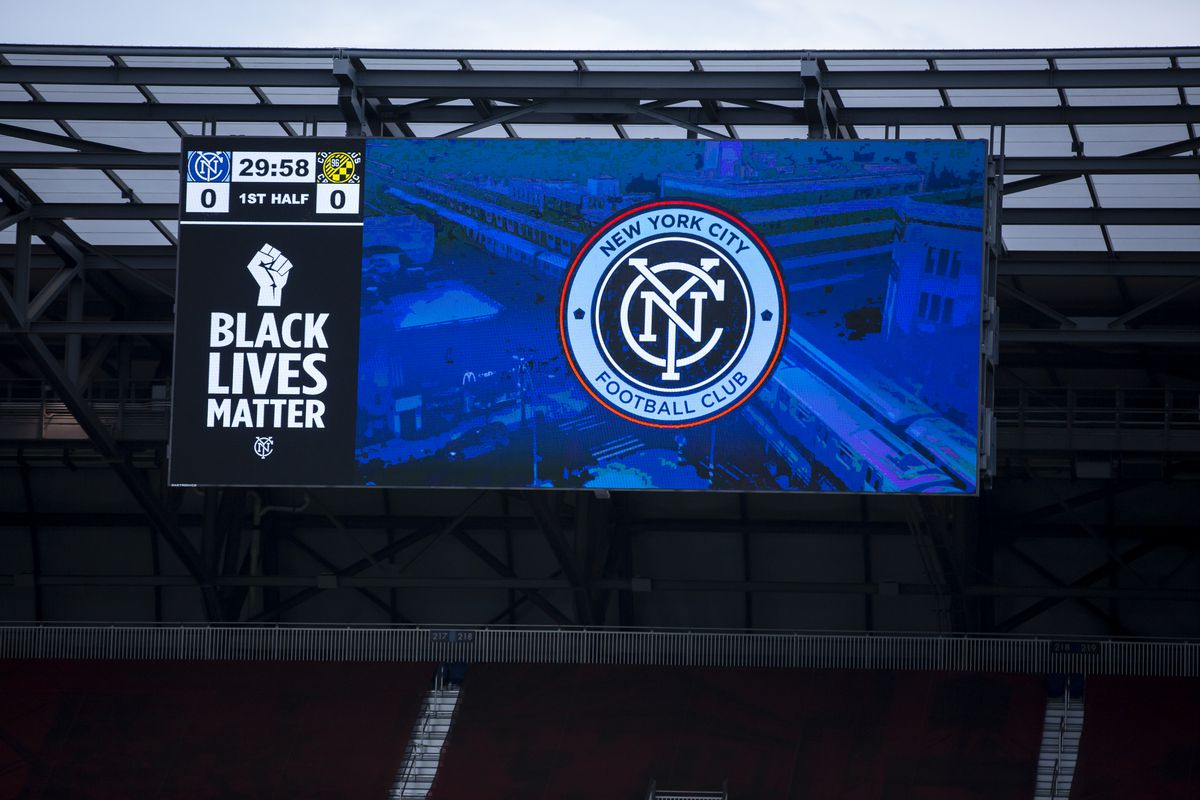 Columbus Crew SC v New York City FC