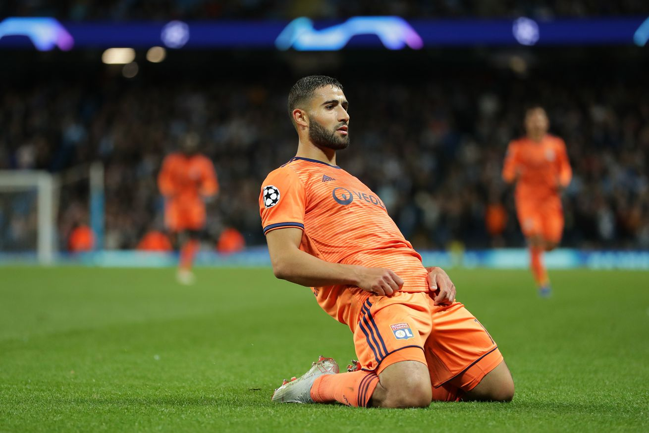 Messi?s the best but Lyon will do our best to stop him - Fekir