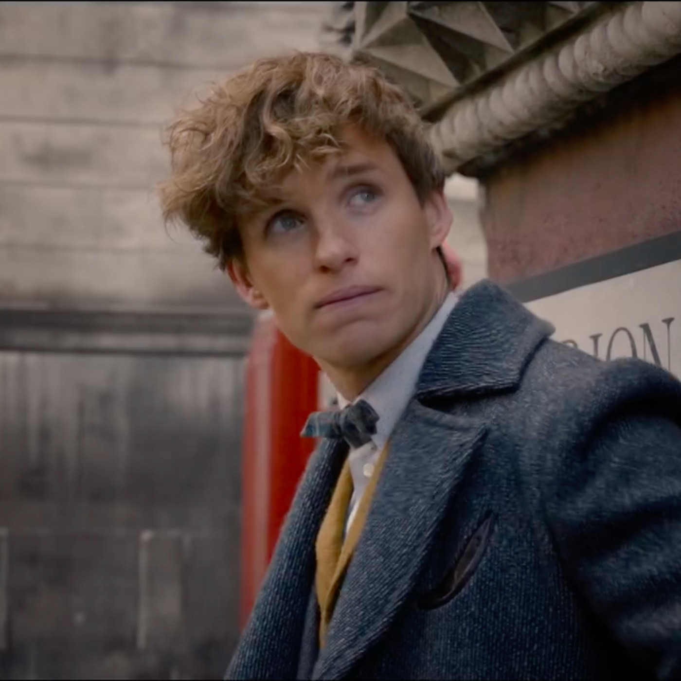 Watch The Latest Trailer For Fantastic Beasts Crimes Of Grindelwald