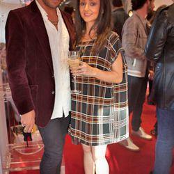 Another stylish couple