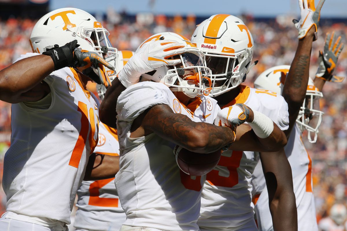 One key difference will improve Tennessee Vols defense in 2019