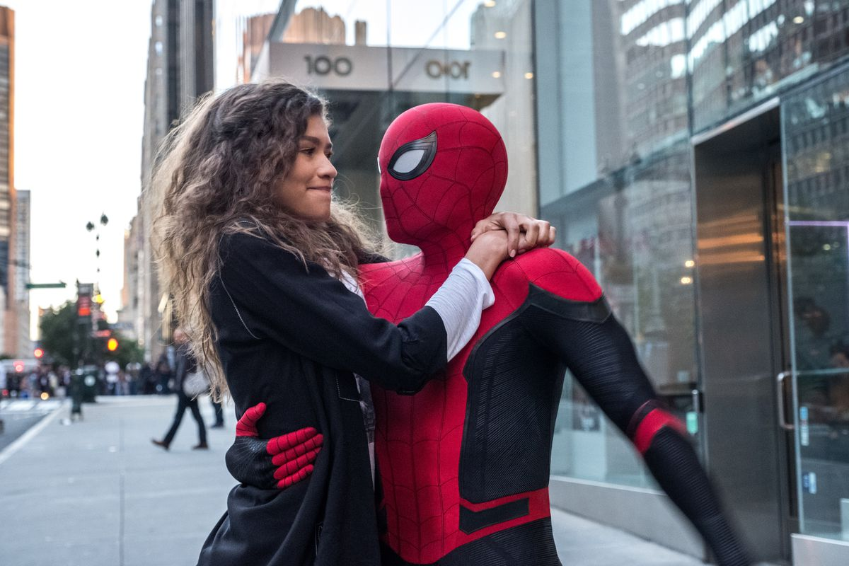 Next Spider Man Far From Home Trailer May Spoil Avengers Endgame