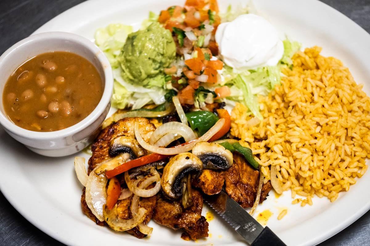 14 Best Tex-Mex Restaurants in Austin - Eater Austin
