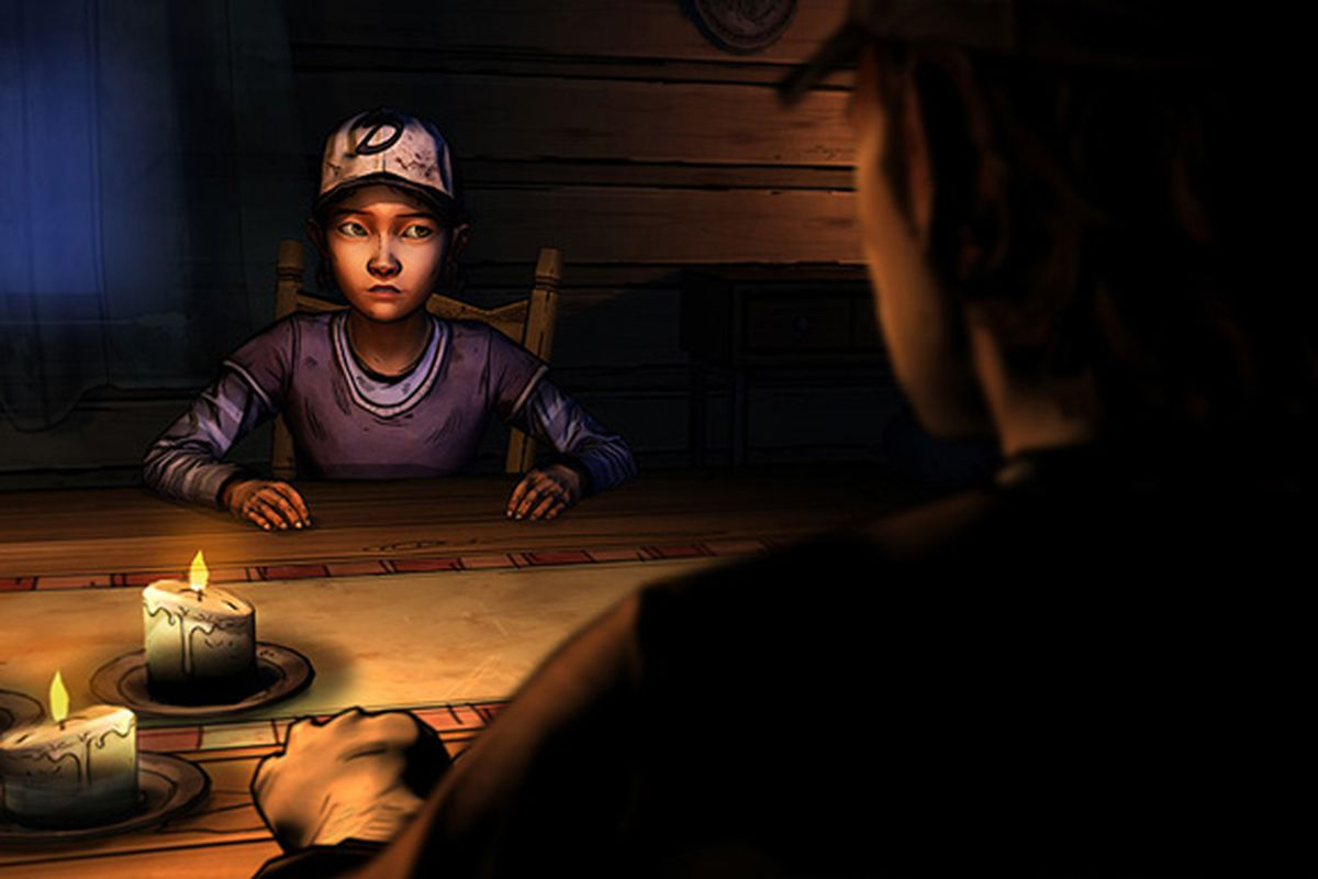 Telltale launching The Walking Dead Season 3 later this year