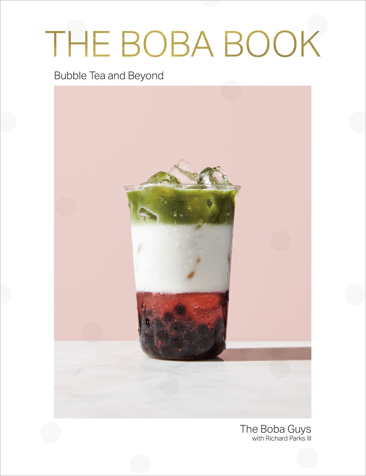 The Boba Book cover