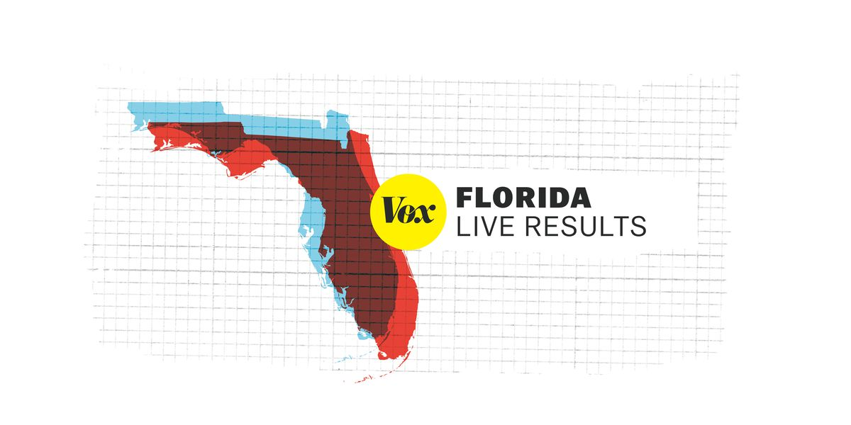 Florida Midterm Election Results