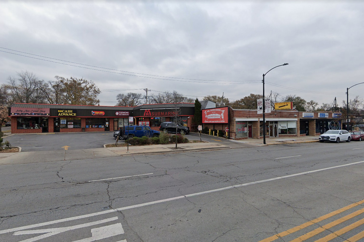 Liquor store burglaries were reported on the South Side December, 2019, including one in the 10500 block of South Western Avenue.