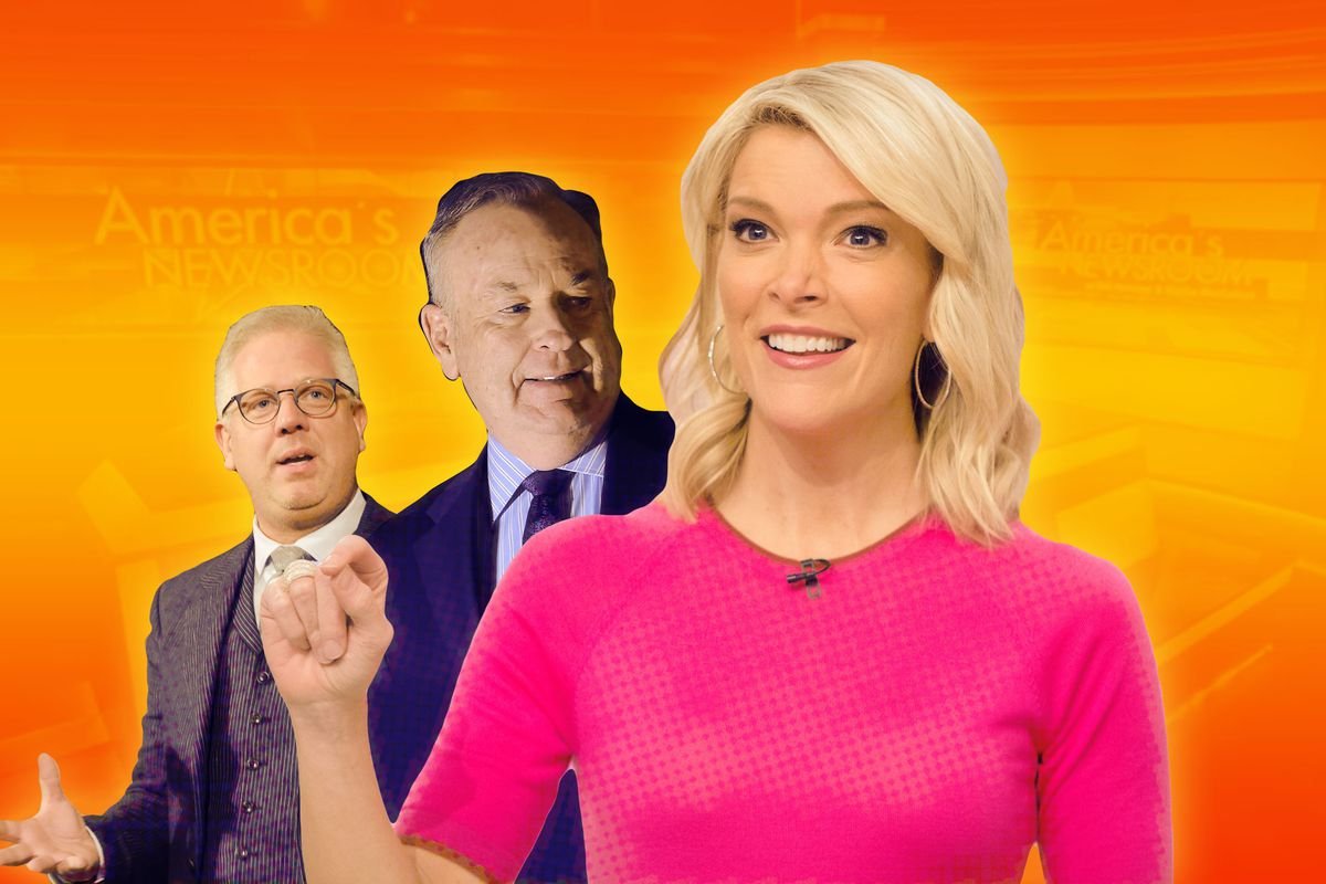 Megyn Kelly Today' Proves There Is No Moving On From Fox