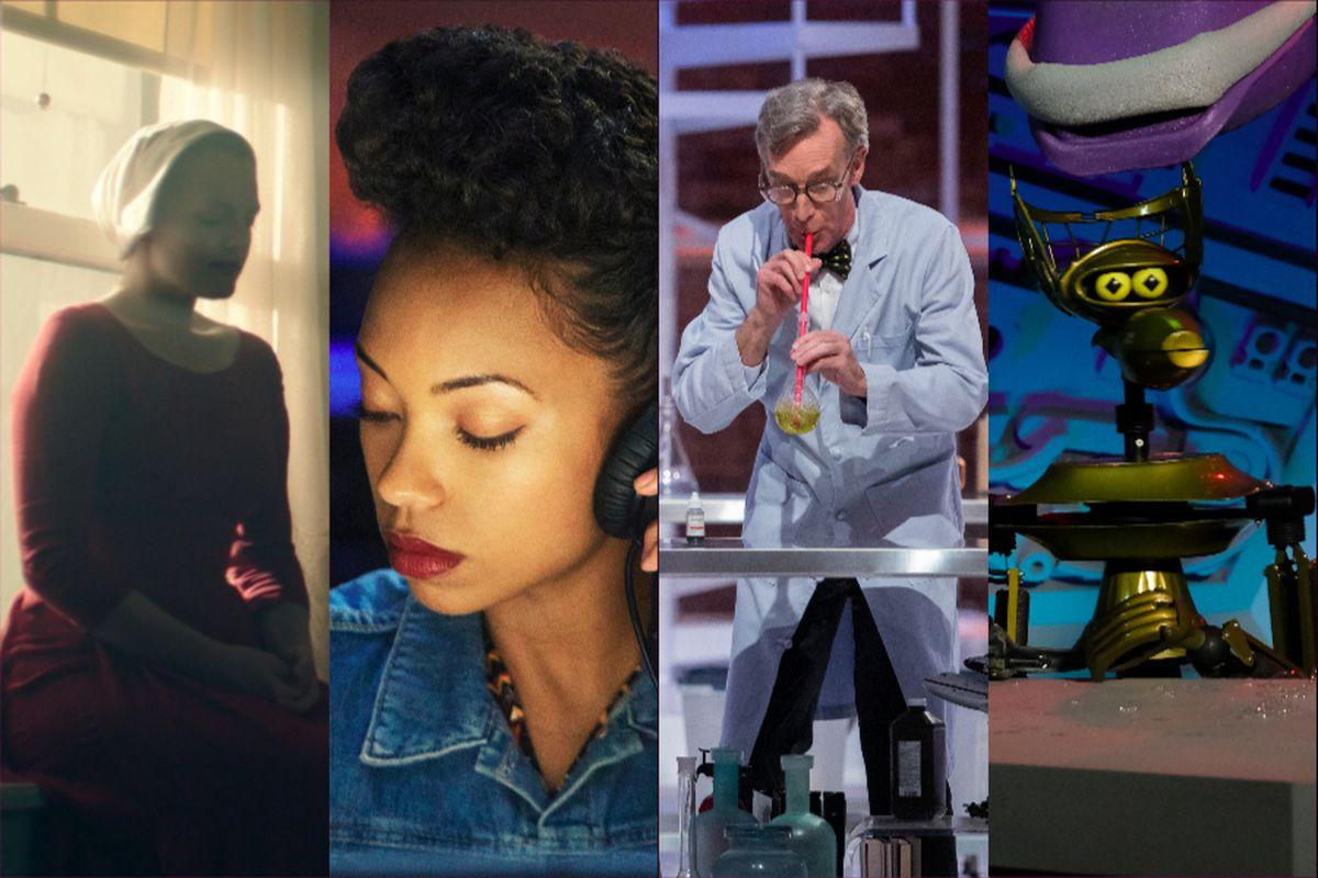 27 of April 2017's best streaming debuts on Netflix, Hulu, Amazon